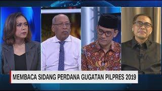 Video Tim Hukum Jokowi-Ma'ruf: Sidang Kali ini Baru Permukaan, Esensi Ada di Putusan MP3, 3GP, MP4, WEBM, AVI, FLV Juni 2019