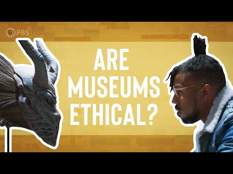The Problem with Museums