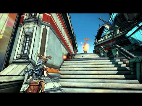 0 Captain Scarlett and her Pirates Booty DLC for Borderlands 2 available today