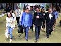 Expelled PH ambassador to Kuwait arrives in Manila