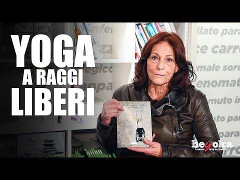 Yoga a Raggi Liberi – Patrizia Saccà