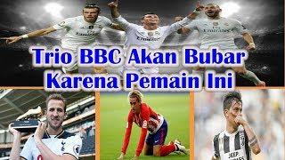 Video Real Madrid Dissolve The BBC Trio For This Player? MP3, 3GP, MP4, WEBM, AVI, FLV Oktober 2017