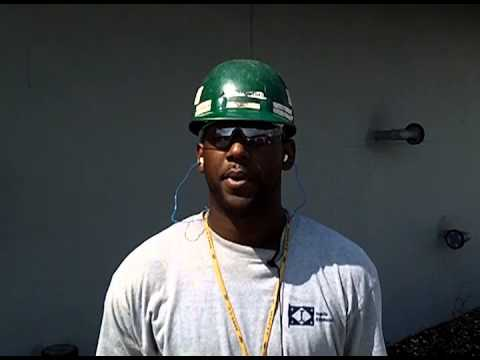 Pipe Fitter, Career Video from drkit.org