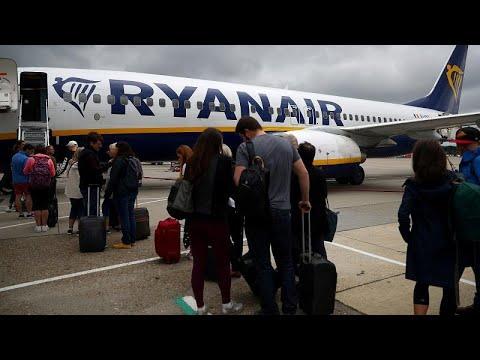 Ryannair: Ανακοίνωσε 1.500 απολύσεις