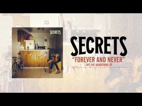 Secrets - Forever and Never (Acoustic)