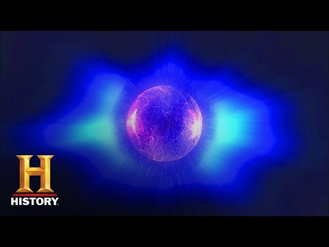 Ancient Aliens: God Particle Reveals Mysteries of the Universe (Season 8) | History
