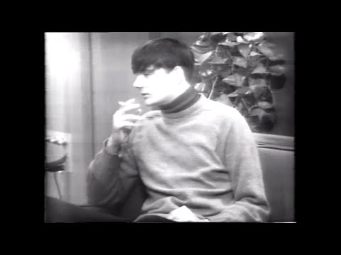 1960s Psychiatric interview with Gay Teenager