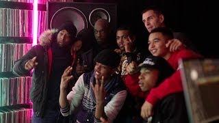 *NEW* Westwood - Jaja Soze&Mr Sozah ft Present Minds Crib Session freestyle