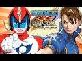 Tatsunoko Vs Capcom O Jogo Mais Legal Que Voc Nunca Viu