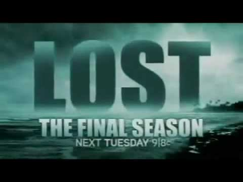 Lost Season 6 Episode 5 Lighthouse Trailer