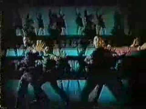 DREAMGIRLS commercial