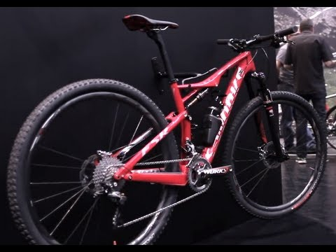 Specialized Epic 2014 – Best New Mountain Bikes 2014