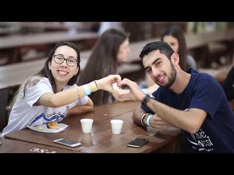 Kairós da Juventude | Momentos mais que Especiais