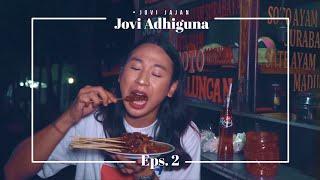 Video SATE PINGGIRAN RASA RESTORAN - #JoviJajan Ep 2 || Jovi Hunter MP3, 3GP, MP4, WEBM, AVI, FLV November 2018