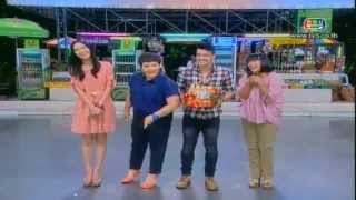 Talad Sod Snam Pao  - Thai Food TV Show