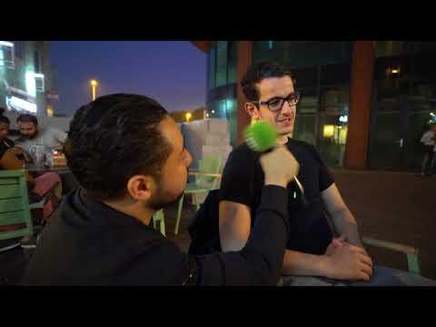 Salaheddine: OP DE HELFT VAN DE RAMADAN HAMDULILAH! (video)