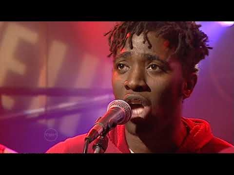 Bloc Party - Banquet [Live At Ten's Rove Live]