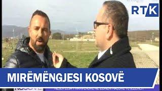 Mirmëngjesi Kosovë-Drejtpërdrejt Besnik Reka 17.03.2018