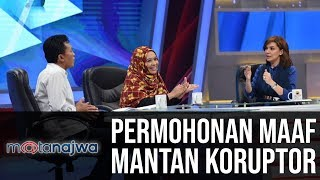 Video Mata Najwa - Siapa Mau Pilih Koruptor: Permohonan Maaf Mantan Koruptor Part 2 MP3, 3GP, MP4, WEBM, AVI, FLV Desember 2018