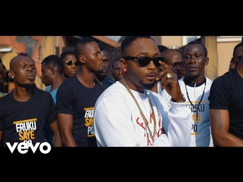 Sean Tizzle - Eruku Sa' Ye Po (Official Music Video)