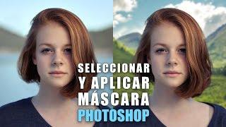 A petición de uno de vosotros que me dijo si podía hacer un tutorial sobre la herramienta Seleccionar y Aplicar máscara, os traigo este tutorial donde explico todas sus opciones.♦︎ TUTORIALES RELACIONADOS- Cómo extraer fondos con transparencias en Photoshop: https://youtu.be/5bopZrh4ZfM- Cómo eliminar el Chroma Key muy fácilmente en Photoshop: https://youtu.be/KYncLF97TLU♦︎ ENLACE A FOTOGRAFÍAS USADAS- Modelo(de pexels.com): https://goo.gl/7X4G8G- Fondo (de pexels.com): https://goo.gl/EC0xf4♦︎ Recursos gratuitos en: https://goo.gl/gxH0qs♦︎ Técnicas usadas:- Extracción de pelo.- Extracción de fondos.- Herramienta Seleccionar y Aplicar Máscara.Para ver el funcionamiento de la herramienta Seleccionar y Aplicar Máscara he cogido una imagen en la que el fondo no contrasta mucho para poder ver el potencial que tiene la herramienta a la hora de extraer fondos.Explicaré paso por paso todas las herramientas y opciones que tiene esta herramienta, consiguiendo un resultado final excelente.Por último ajustaremos las imágenes usadas para que la fusión entre ellas sea perfecta.♦︎ Más tutoriales escritos en: https://www.tripiyon.com♦︎ Instructor Certificado en ConectaTutoriales (Photoshop) - Grupo oficial de Adobe en España: http://adobe.conectatutoriales.com♦︎ Fotografías usadas de www.pexels.com