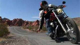 3. 2010 Harley-Davidson Dyna Wide Glide Motorcycle Review