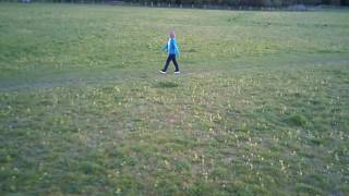 filming with U818A quad of when me and Jane went out I filmed her running and dancing round the field as I flew my drone following her.I created this video with the YouTube Video Editor (http://www.youtube.com/editor)