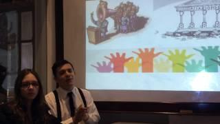 Vídeo final- proyecto de microinvestigación para la materia de Sistemas Políticos Comparados 2016 II- Universidad del Rosario,...