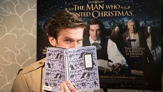 Nonton The man who invented Christmas... Film Subtitle Indonesia Streaming Movie Download