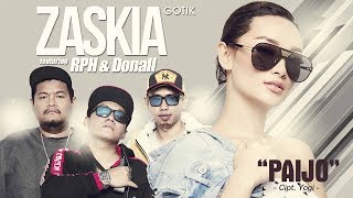 Video Zaskia Gotik - Paijo (feat. RPH & Donall) (Official Radio Release) MP3, 3GP, MP4, WEBM, AVI, FLV Juli 2018