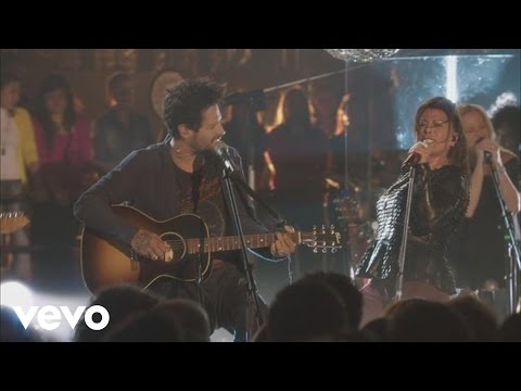 Alejandra Guzman All Along the Watchtower (with Draco Rosa)