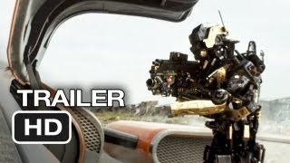 Nonton Elysium Trailer 1  2013    Matt Damon Movie Hd Film Subtitle Indonesia Streaming Movie Download
