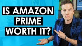 Video Is Amazon Prime Worth It? (10 Amazon Prime Benefits) MP3, 3GP, MP4, WEBM, AVI, FLV Desember 2018