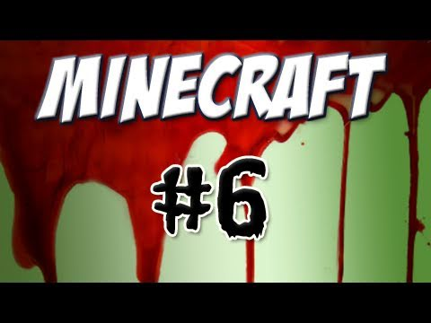 Minecraft - Part 6: The Mysterious Tree