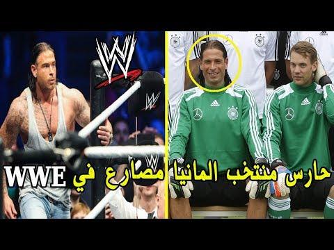 العرب اليوم - شاهد: أشهر لاعبين تركوا كرة القدم وسحرها وذهبوا لممارسة رياضات أخرى