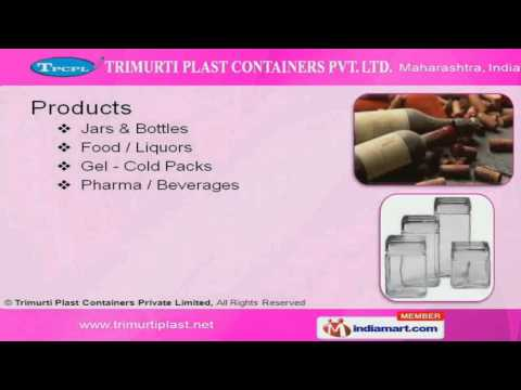 Trimurti Plast Containers Private Limited