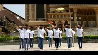 Kandhon Se Milte | Lakshya | Independence Day Tribute