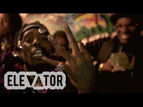 'Whokilledkenny'* ft. Sauce Walka - Drip Cost (Official Music Video)