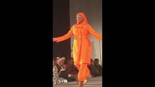 """Belle """"D"""" Kouture Fashion Show"""