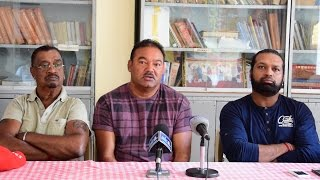 «Respekte bann madam ek pa melanz bann lager», conseille la VOH à Bhadain