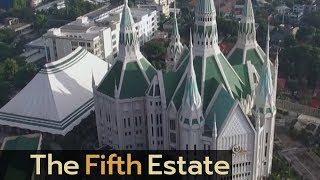 Video INC church members accused of kidnapping, murder in Philippines - The Fifth Estate MP3, 3GP, MP4, WEBM, AVI, FLV September 2019