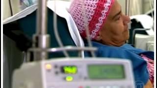 Série de Reportagens Especiais Sobre o Câncer 2 - Jornal Nacional