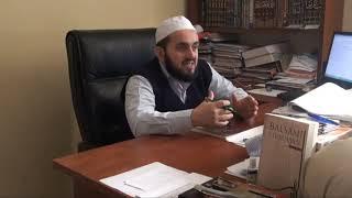 Muslimani i cili ka marak muhabetet përçarëse mes Muslimanëve - Hoxhë Lulzim Susuri