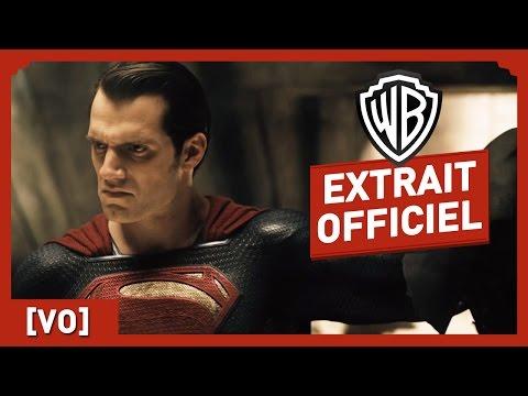 Batman v Superman : L'Aube de la justice - Extrait 1 (VO)
