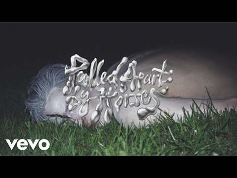 Pulled Apart by Horses - Hot Squash