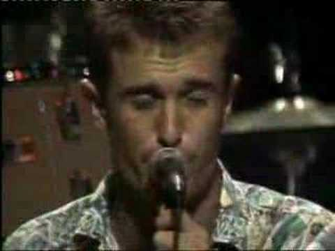 Australian Crawl - Boys Light Up (1981)