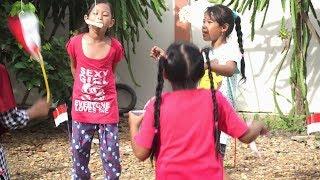 Download Lagu Jessica DKK Rusuh Banget!!! Ikut Lomba 17 Agustusan Lucu Hari Kemerdekaan Indonesia Mp3