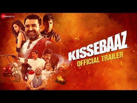 Kissebaaz - Official Trailer | Pankaj Tripathi, Anupriya Goenka, Rahul Bagga, Evelyn Sharma