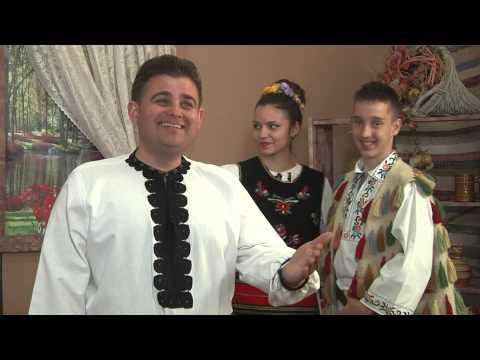 Ilie David Frunzuliță trei mușcate