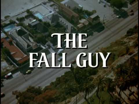 Fall Guy Tv Show >> The Fall Guy